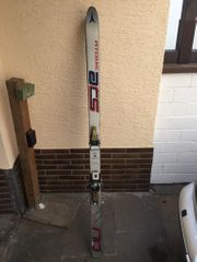Ski Atomic gebraucht retro endet