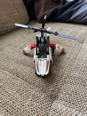 Lego Technik Helikopter