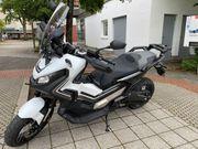 Honda X-ADV mit Garantie bis