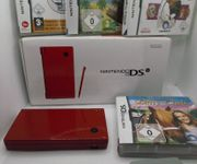 Nintendo DSi Original Konsole ROT-OVP
