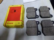 Bosch 0986462522 Scheibenbremsbelagsatz Ford Consul
