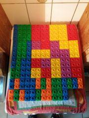 LEGO - Steine Quatro Quattro