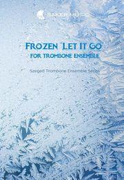 Noten Brass Ensemble 8 Stimmig -