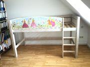 Lifetime Bett Prinzessin Hochbett UmbauSet