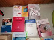 Industrie Kaufmann frau Lernbücher