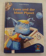 Lesebuch Luno und der blaue