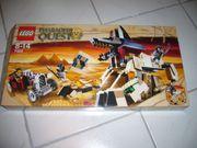 LEGO 7326 Pharaoh s Quest