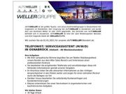 Telefonist Serviceassistent m w x