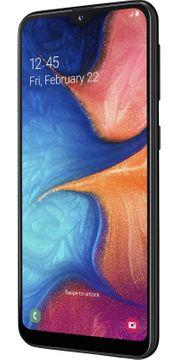 Samsung Galaxy A20e ab 10