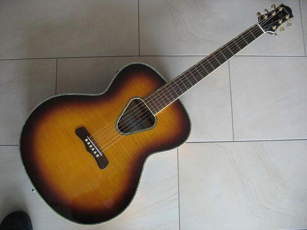 E -Akustische Gitarre Gretsch Model