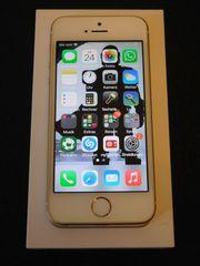 iPhone SE 1 Gen Gold