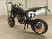 KTM LC4 620 Supermoto