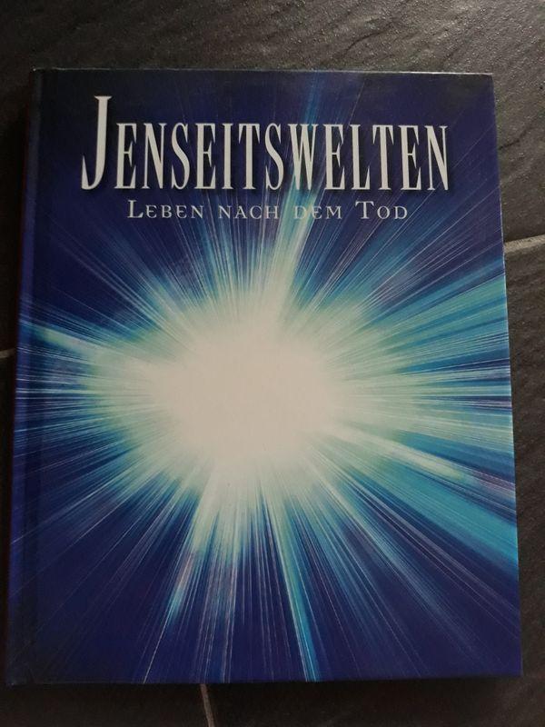Bücher Jenseitswelten