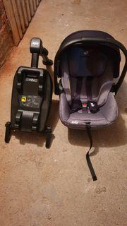 verkaufe ein Babyautositz