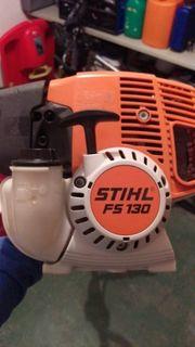 Verkaufe Stihl FS 130 in