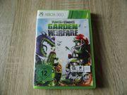 XBox 360 Spiel Garden Warfare
