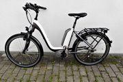 E-Bike Citybik Victoria 7 9 -