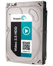 Seagate Barracuda Compute 4TB SATA