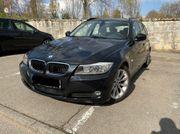 BMW 320d Aut LCI Keyless