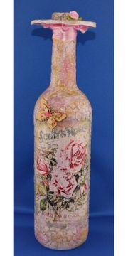 Flasche Donna rosa