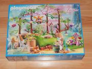 Playmobil Fairies 9132 Magischer Feenwald