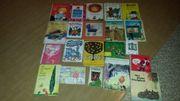 viele DDR Kinderbücher