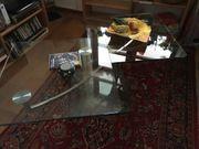 Super Angebot Doppelglastisch - praktisch leichte