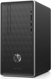 HP Pavilion 590-a0300ng - 2 6GHz - 4GB