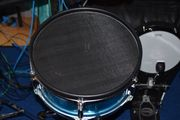 Top E-Drum Pad Snare Tom