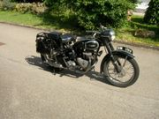 Triumph TRW 500