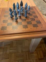 exklusives Schachspiel