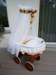 Gesslein Bollerwagen für Babys bis