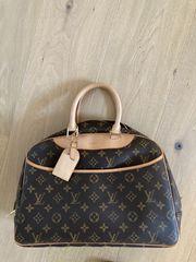 Louis Vuitton - Tasche Modell Deauville