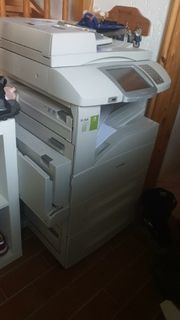 Drucker Laserdrucker A3 Lexmark X850E