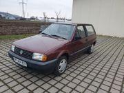 VW polo 86c Oldtimer