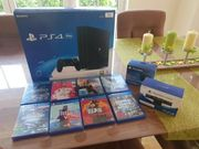 Sony PlayStation 4 Pro Aktuellstes
