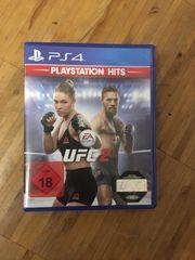 UFC 2 für ps4