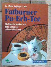 Fatburner Pu- Erh- Tee Cholesterin