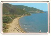 Verkaufe Postkarten Sperlonga Italien Südtirol