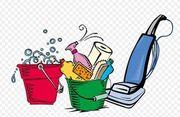 Zuverlässige Haushalts- und oder Gartenhilfe
