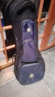 Neuwertige Gitarrentasche