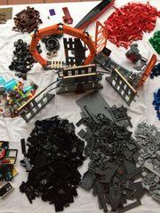ganz viel Lego