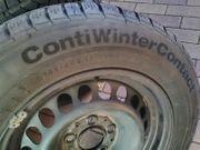 Conti Winterreifen 205 65R R15