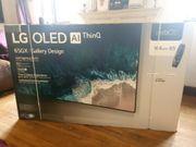 LG OLED65GX6LA 2020 OLED 4K