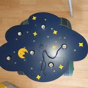 Deckenleuchte Sternenwolke