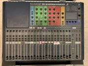 Soundcraft 24 Kanal Digitalmixer gebraucht