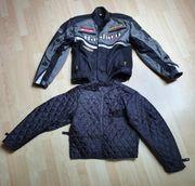 Polo Motorradjacke M Hashiru