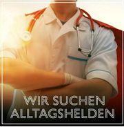 München - Gesundheits- und Kinderkrankenpfleger in