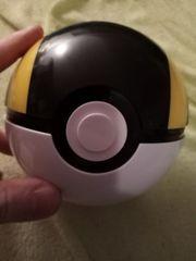 Pokemon Pokeball Verborgenes Schicksal