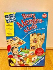 Burg Mengenstein Spiel ab 4